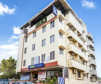 FabHotel Astra Electronic City, Hosur Main Road,