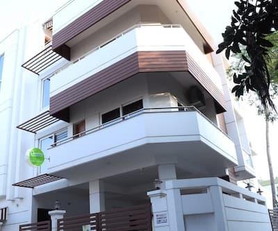 Ulo La Mint Habibullah,Chennai