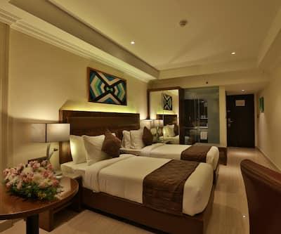 Luminara Hotel,Cochin