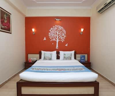 Hotel Jaipur Heritage, Amer Road,