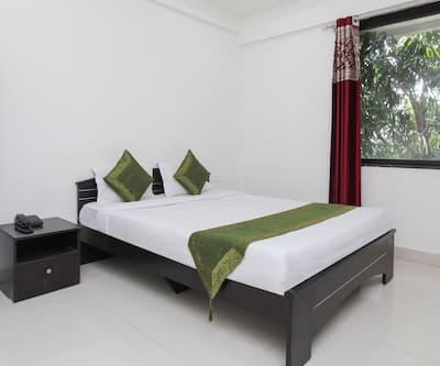Treebo Trip Drona Inn,Nagpur