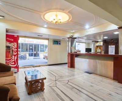 Hotel Sun Rock,Kanyakumari