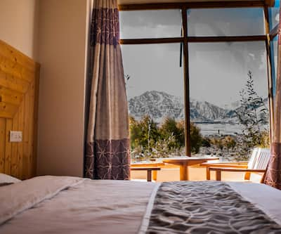 Hotel Nature Residency, Chulung,