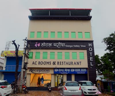 Hotel Gharonda,Rishikesh