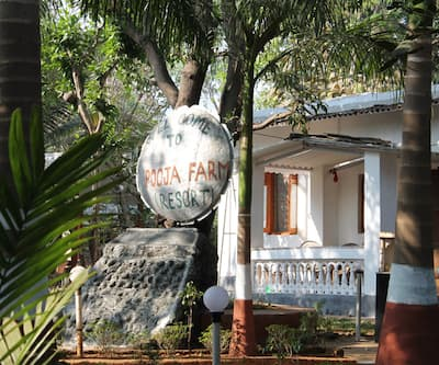 Pooja Farm & Resort,Mumbai