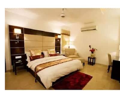 Hotel Yamini,Palampur