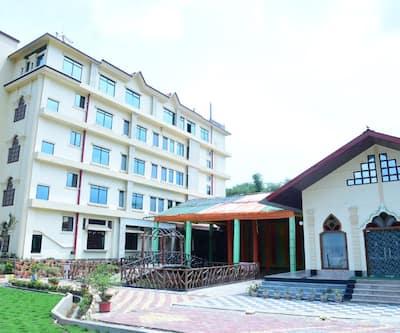 Dichang Resort & Hotel,Guwahati