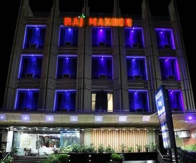 Hotel Raj Mandir,Haridwar
