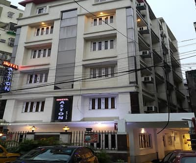 Hotel Aston,Kolkata