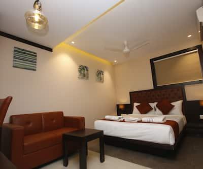 York Hotel,Cochin