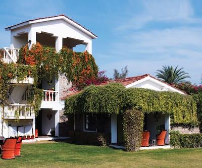 Pushkar Resorts, Ganahera,