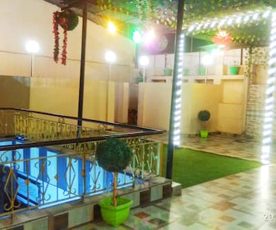 Hotel Revoli,Amritsar