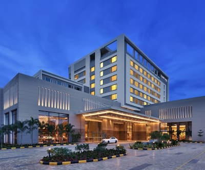 Courtyard by Marriott Madurai,Madurai