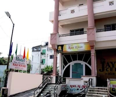 Hotel RK Aurangabad,Aurangabad