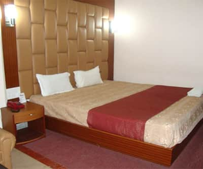 Hotel Ambarish Grand Residency,Guwahati