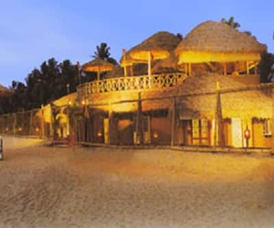Baywatch Beach Homes,Cochin