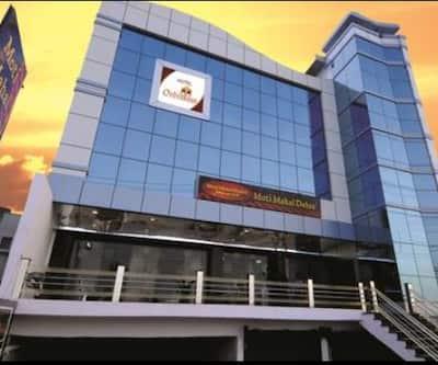 Hotel Orbit Inn, Gandhi Nagar,