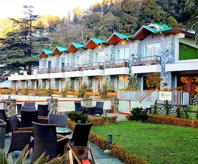 Seasons Hotel,Nainital
