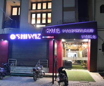 Hotel Rameshwaram Vatika,Varanasi