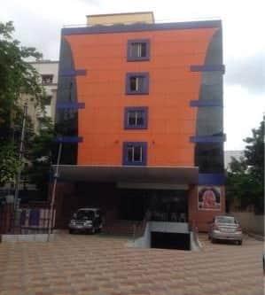 Hotel Sai Pratap Residency, Lakdi Ka Pool Khairatabad,