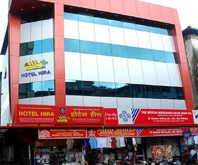 Hotel Hira,Mumbai