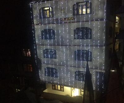 Alaya Hotel,Gangtok