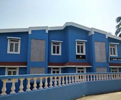 Bijou Guest House,Goa