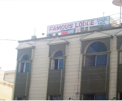 Famous Lodge,Hyderabad