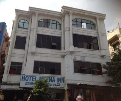 Hotel Meena Inn,Hyderabad