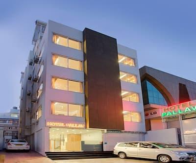 Pallav Hotel,Rajkot