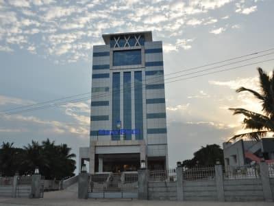 The Vijay Park - Madhavaram,Chennai