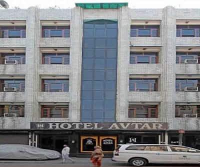 Hotel Avtar,Ludhiana