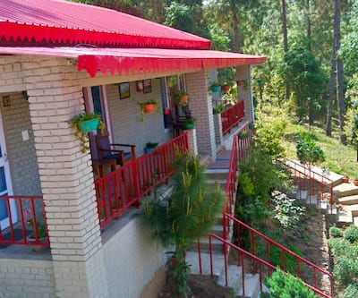 Himalayan Eco Lodge,Ranikhet