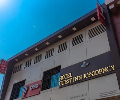 Hotel Guest Inn Residency,Mumbai