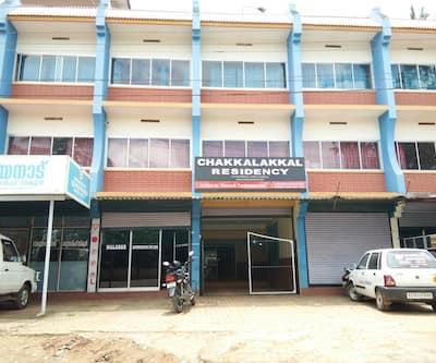 Chakkalakkal Residency,Wayanad