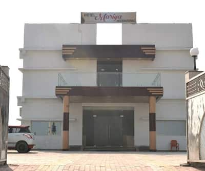 J K Hotel,Bodhgaya
