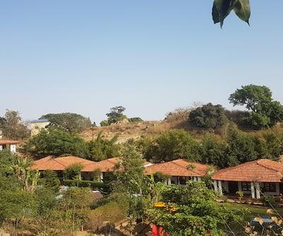 Saagasa Ratan Villas, Delwara Road,