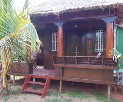 Casa Fiesta Resort,Goa
