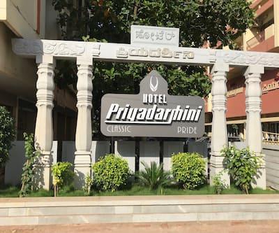 Hotel Priyadarshini Classic,Hampi