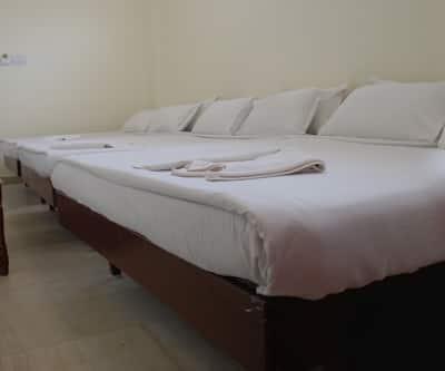 Sanjay Hotel,Ooty