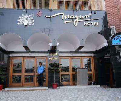 Hotel Mayur,Guwahati