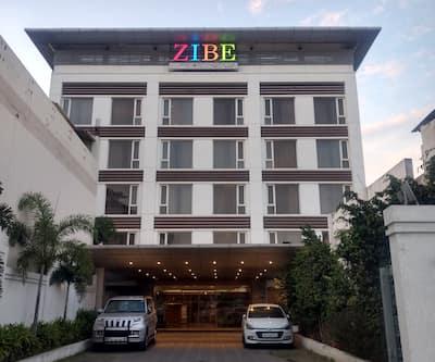 Zibe Coimbatore by GRT Hotels,Coimbatore
