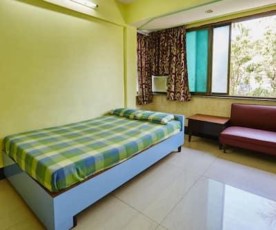Ellora Guest House,Mumbai