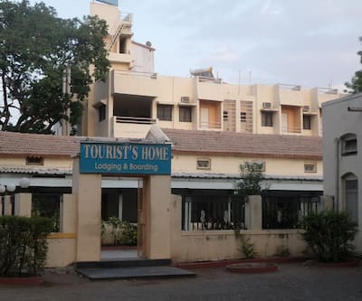 Tourists Home Lodging And Boarding,Aurangabad