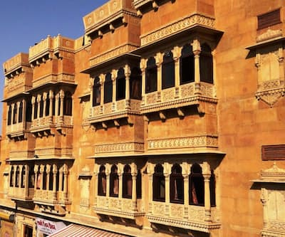 Hotel Mangalam,Jaisalmer