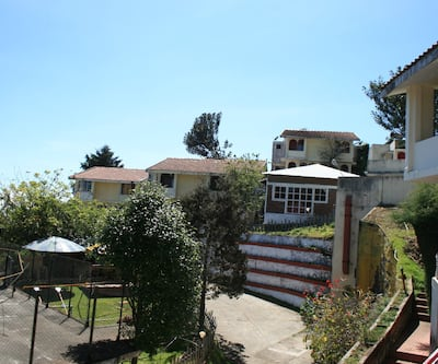 Park View Cottage,Kodaikanal