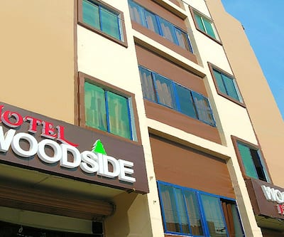 Hotel Woodside Annexe,Tirupati