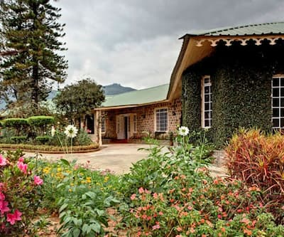 Talliar Valley Bungalow,Munnar