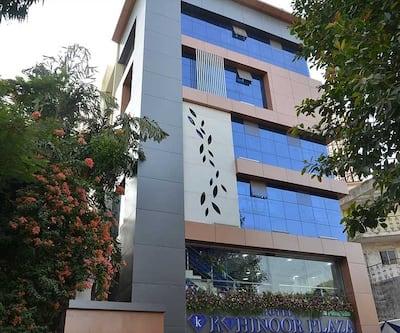 Kohinoor Plaza,Ahmedabad