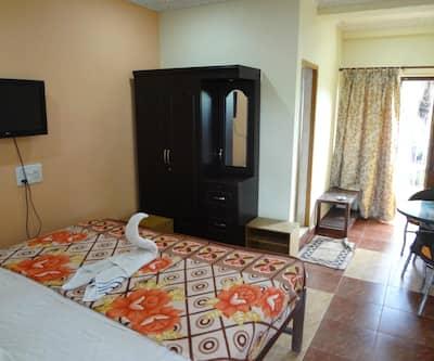 Ancora Beach Resort,Goa